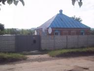 Продам жилой дом в Мерефе с участком 30 соток - Image1