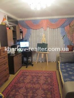 1-комнатная квартира, Нов.Дома - фото 2
