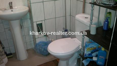1-комнатная гостинка, Алексеевка - фото 5