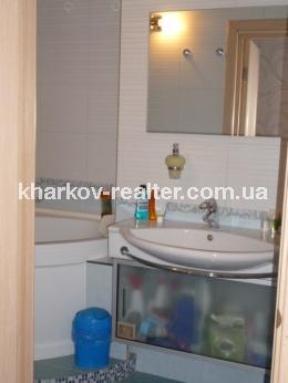 3-комнатная квартира, Алексеевка - фото 14