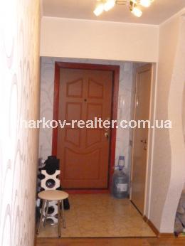 3-комнатная квартира, Алексеевка - фото 15
