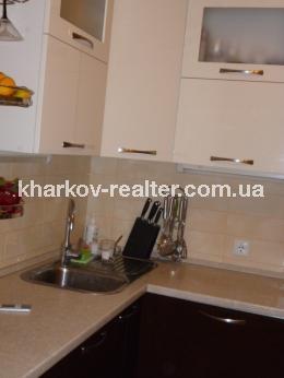 3-комнатная квартира, Алексеевка - фото 7