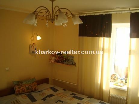 1-комнатная квартира, Восточный - фото 2