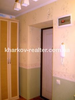 1-комнатная квартира, Восточный - фото 5