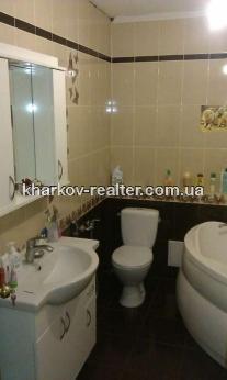 3-комнатная квартира, Конный рынок - фото 5