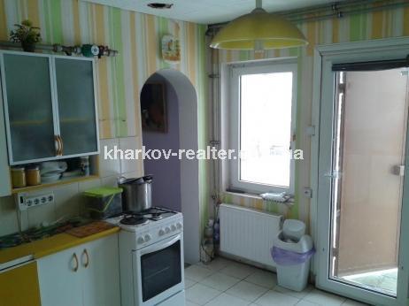 Дом, Харьковский - фото 12