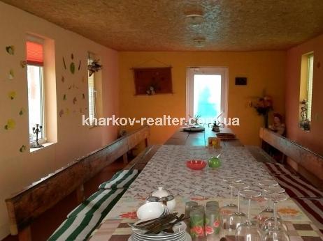 Дом, Харьковский - фото 13