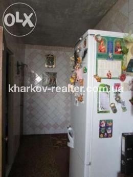 4-комнатная квартира, ХТЗ - фото 8