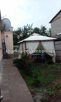 Часть дома, Салтовка - фото 10