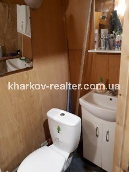 Часть дома, Салтовка - фото 13