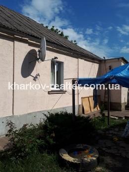 Часть дома, Салтовка - фото 18