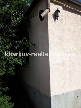 Часть дома, Салтовка - фото 19
