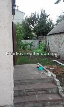 Часть дома, Салтовка - фото 9