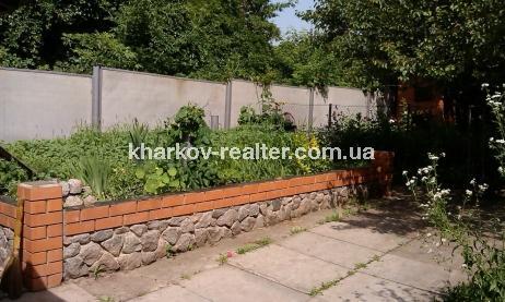 Часть дома, Салтовка - фото 14