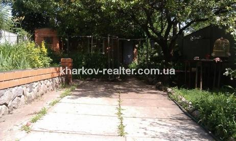 Часть дома, Салтовка - фото 16
