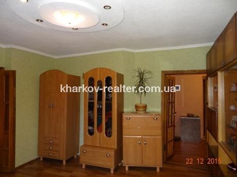 Часть дома, Салтовка - фото 4