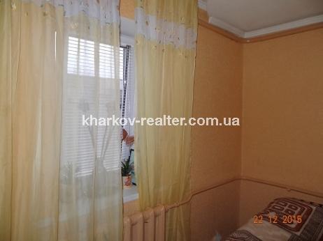 Часть дома, Салтовка - фото 6
