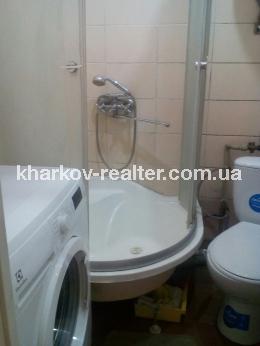 1-комнатная гостинка, Одесская - фото 2