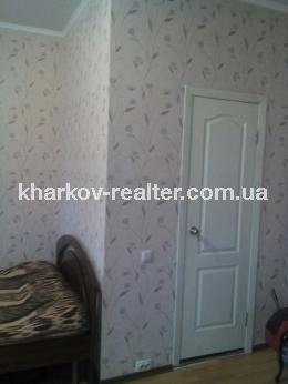 1-комнатная гостинка, Одесская - фото 3