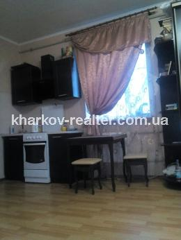 1-комнатная гостинка, Одесская - фото 5