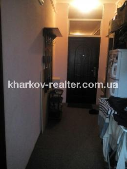 1-комнатная гостинка, Одесская - фото 6