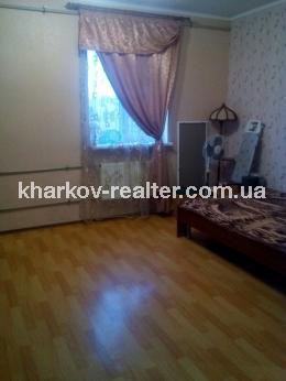1-комнатная гостинка, Одесская - фото 7