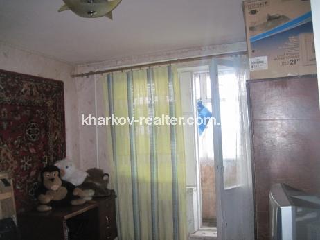 2-комнатная квартира, Роганский - фото 4