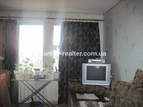 2-комнатная квартира, Роганский - фото 5