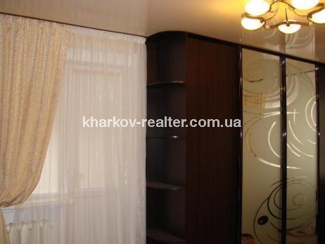 1-комнатная квартира, Восточный - фото 11