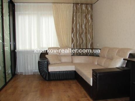 1-комнатная квартира, Восточный - фото 9