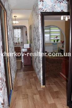 1-комнатная квартира, Роганский - фото 10