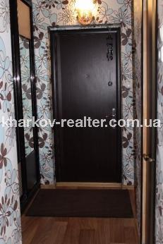 1-комнатная квартира, Роганский - фото 11