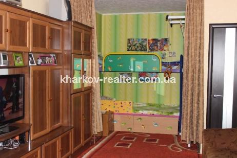 1-комнатная квартира, Роганский - фото 2
