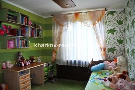 5-комнатная квартира, Конный рынок - фото 2