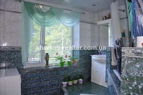 5-комнатная квартира, Конный рынок - фото 4