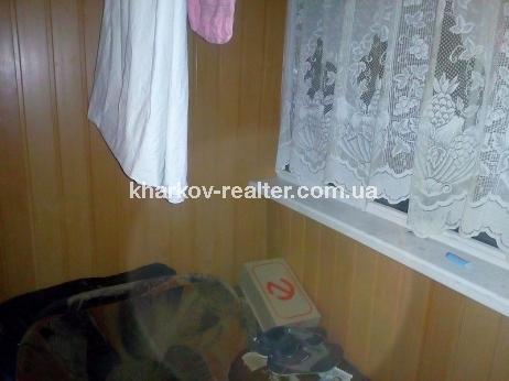 1-комнатная квартира, Роганский - фото 5