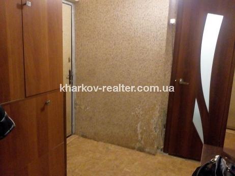1-комнатная квартира, Роганский - фото 7