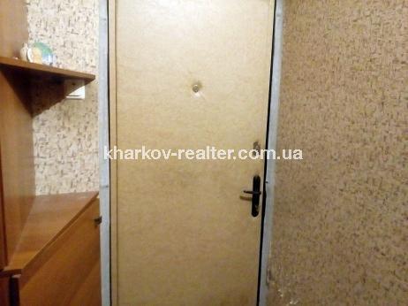 1-комнатная квартира, Роганский - фото 8