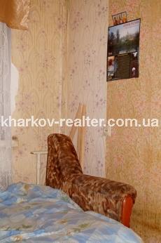 1-комнатная гостинка, Восточный - фото 3