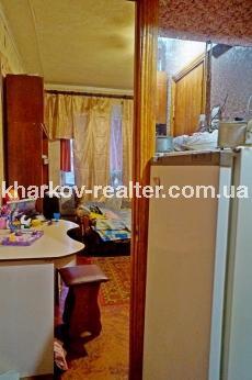 1-комнатная гостинка, Восточный - фото 4