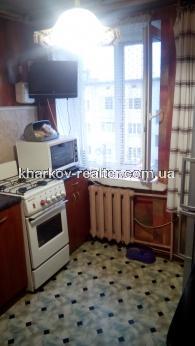 2-комнатная квартира, Роганский - фото 11
