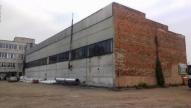 здание, Залютино - фото 1