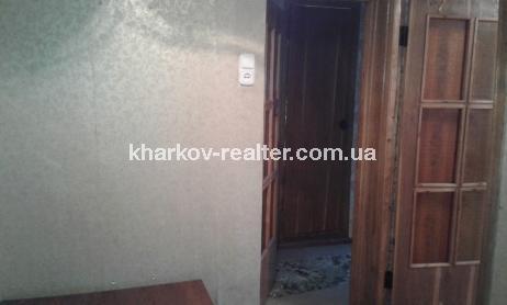 2-комнатная квартира, Салтовка - фото 4