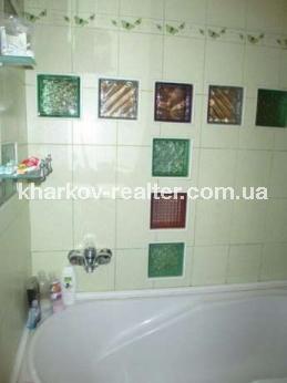 3-комнатная квартира, Салтовка - фото 8