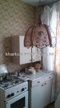 3-комнатная квартира, Салтовка - фото 7