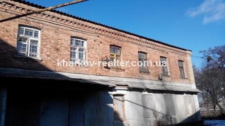 здание, ЮВ и ЦР - фото 10
