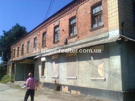 здание, ЮВ и ЦР - фото 1