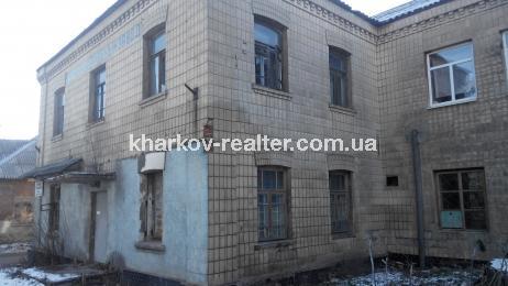 здание, ЮВ и ЦР - фото 8
