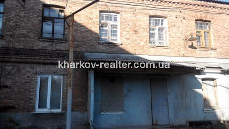 здание, ЮВ и ЦР - фото 9