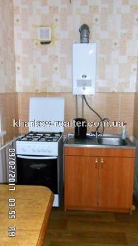 1-комнатная квартира, Харьковский - фото 10